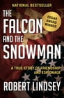 The Falcon and the Snowman Cover Image