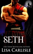 Seth by Lisa Carlisle