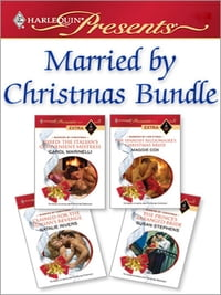 Married by Christmas Bundle: Hired: The Italian's Convenient Mistress\The Spanish Billionaire's…