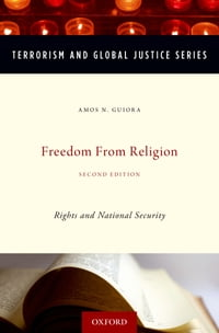 Freedom from Religion: Rights and National Security