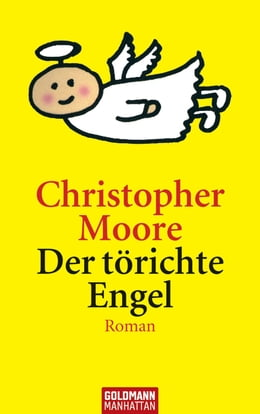 Book Der törichte Engel: Roman by Christopher Moore