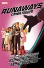 Runaways By Rainbow Rowell Cover Image