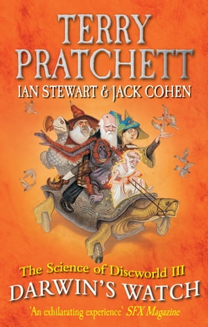 Science of Discworld III: Darwin's Watch