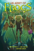 An Army of Frogs (A Kulipari Novel #1) Cover Image