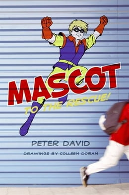 Book Mascot to the Rescue! by Peter David