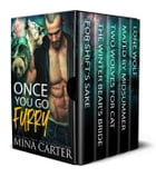 Once you go Furry by Mina Carter