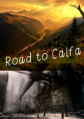 1230000678186 - Louise Nichols Cook: Road to Calfa - Buch