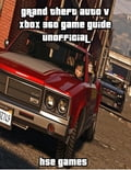 Grand Theft Auto V Xbox 360 Game Guide Unofficial d5956d56-84d6-4cd7-a7bf-e677ae2ace75