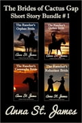 The Brides of Cactus Gap Short Story Bundle #1 f72d5774-5c87-43fc-b4ad-230462c80973