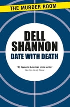 Date with Death by Dell Shannon
