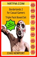 Borderlands 2 for Casual Gamers: Triple Pack Boxed Set 70b92c8b-6f19-4133-98e2-d980a54e75a8
