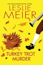 Turkey Trot Murder Cover Image