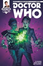 Doctor Who: The Eleventh Doctor #2.3 by Si Spurrier