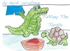 Tiffany The Turtle: Don't Bully ME! by heidi jacobsen
