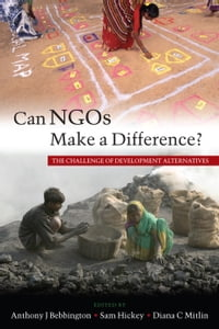 Can NGOs Make a Difference?