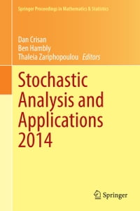 Stochastic Analysis and Applications 2014: In Honour of Terry Lyons