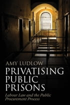 Privatising Public Prisons: Labour Law and the Public Procurement Process by Amy Ludlow