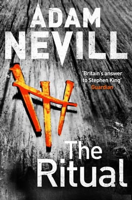 Book The Ritual by Adam Nevill