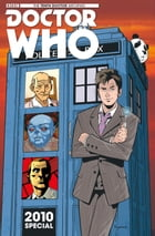 Doctor Who: The Tenth Doctor Archives #35 by Jonathan. L Davis