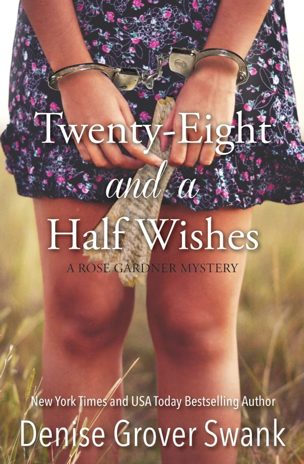 Twenty-Eight and a Half Wishes cover image