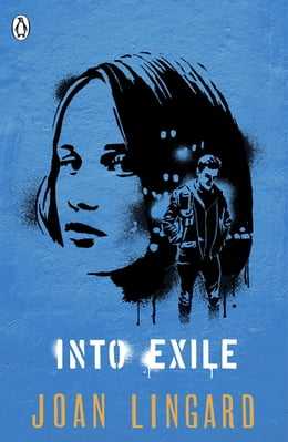 Book Into Exile by Joan Lingard