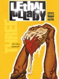 9791032801987 - Ralph Meyer, Tome: Lethal Lullaby - Volume 3 - Dillon's Memory - Livre