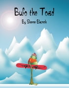 Bufo the Toad by Sheree Blanch