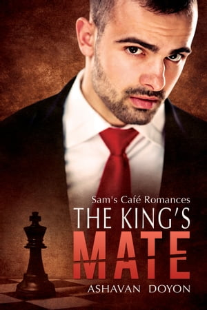 The King's Mate by Ashavan Doyon