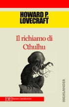Il richiamo di Cthulhu by Howard Lovecraft
