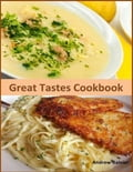 Great Tastes Cookbook a610bae2-3ae3-4397-b6d0-52d4ab267d3e