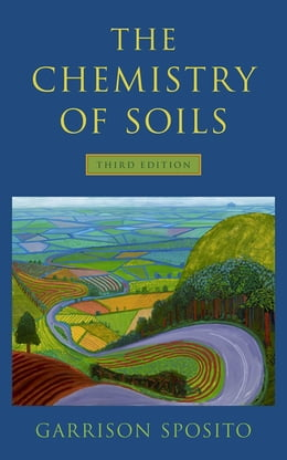 Book The Chemistry of Soils by Garrison Sposito
