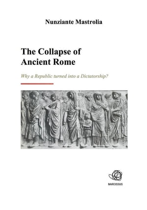 The Collapse of Ancient Rome by Nunziante Mastrolia