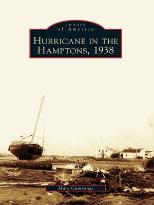 Hurricane in the Hamptons,  1938