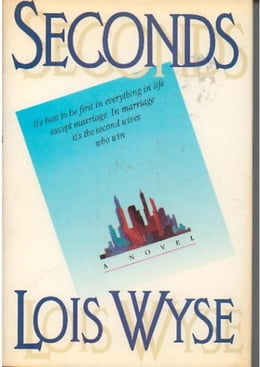 Book Seconds by Lois Wyse