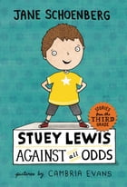 Stuey Lewis Against All Odds Cover Image