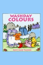 Washday Colours by Suzy-Jane Tanner