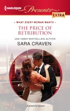 The Price of Retribution by Sara Craven