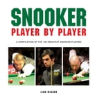 Snooker Player by Player by Liam McCann