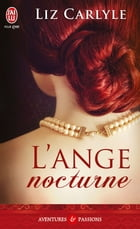 L'ange nocturne by Liz Carlyle
