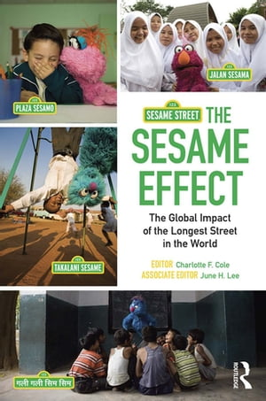 The Sesame Effect The Global Impact of the Longest Street in the World