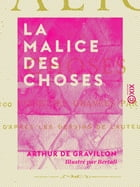 La Malice des choses by Bertall