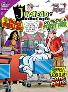 Jughead Double Digest #162 by Archie Superstars