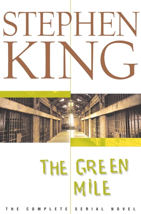 The Green Mile Ebook
