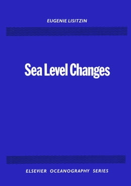 Book Sea-Level Changes by Lisitzin, E.