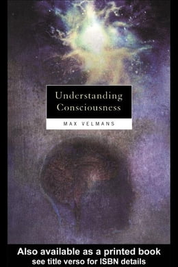 Book Understanding Consciousness by Velmans, Max