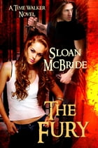 THE FURY by Sloan McBride