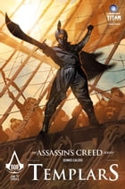 Assassin's Creed: Templars #8 by Dennis Calero