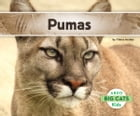 Pumas by Claire Archer
