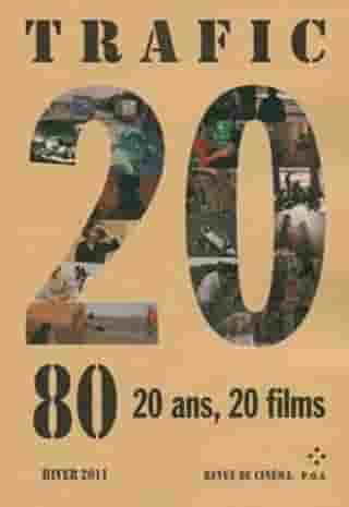 Trafic 80: 20 ans, 20 films by Collectifs