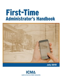 First-Time Administrator's Handbook